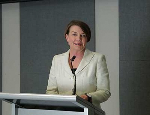 Anna Bligh | Women's Transgender Forum | Event Video